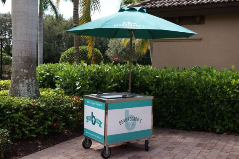beauregards-ice-cream-cart